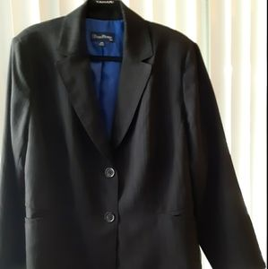 Evan-Picone Suit Blazer Woma
